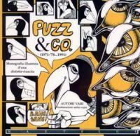 Puzz & Co. di Max Capa