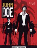 John Doe #13 – Eura Editoriale – 2.40euro