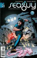 Seaguy #1 - Vertigo (DC Comics)