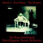 L'incantatore di serpenti: Intervista ad Alan Moore, 1a parte