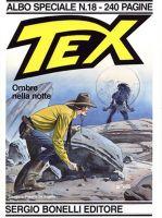 Speciale Tex #18 (Ombre nella notte) - Sergio Bone