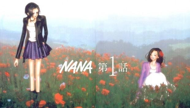 Ai Yazawa, Nana: il nuovo shojo