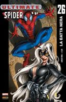 Ultimate Spider-Man #26 - Panini Comics