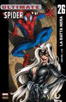 Ultimate Spider-Man #26 – Panini Comics – 2.50euro