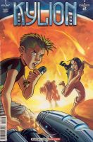 Kylion #2 - Buena Vista Comics