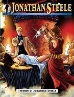 Jonathan Steele #64 (I mondi di Jonathan Steele) – Sergio Bonelli Editore – 2.30euro