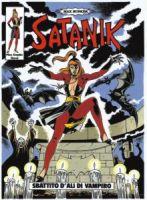 Satanik (Sbattito d''ali di vampiro) - Max Bunker P