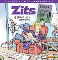 Zits – Panini Comics – 10euro