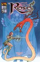 Rose (Starbook # 3/4) - Star Comics - 6.00euro cad