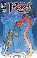 Rose (Starbook # 3/4) - Star Comics