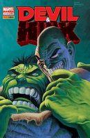 Devil & Hulk #104 - Panini Comics