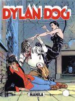 Dylan Dog #214 (Manila) - Sergio Bonelli Editore