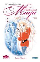 Il grande sogno di Maya #34
