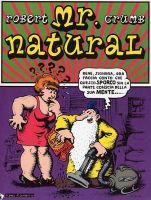 Mr. Natural – Robert Crumb – Stampa Alternativa – 8.00euro