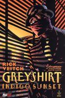 Greyshirt: Indigo Sunset_Recensioni