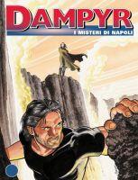 Dampyr # 53 (I misteri di Napoli) - 2,30euro