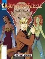 Jonathan Steele #0 - Star Comics - 2,30euro