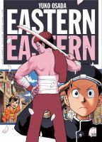 Eastern Eastern - Star Comics - 2,60euro