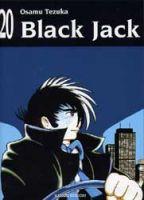 Black Jack #20 - Hazard Edizioni - 9.80euro