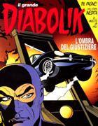 Il grande Diabolik #10 - L'ombra del giustiziere