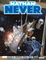 Nathan Never 159 (Il giorno degli eroi) - Sergio Bonelli Editore -2,30euro