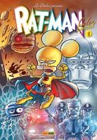 Ratman color special - Panini Comics - 3,00euro
