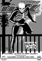 Monster #11 – Planet Manga – 4,00euro