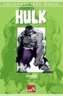 Hulk: Grigio - 100% Marvel - Panini Comics - 10,00euro