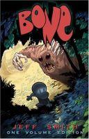 Bone One Volume Edition - Cartoon Books  39,95$
