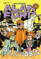 Alan Ford # 424 (Pax Vobis) – MBP – 2,20euro