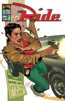 The Ride (Star Book #5) - Star Comics - 5,00euro