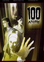 100 Anime - Copertina