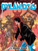 Dylan Dog #217 (Il Grande Sonno) - Sergio Bonelli Editore - 2,40euro
