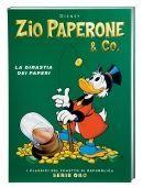 Zio Paperone: La Dinastia dei Paperi - I Classici di Repubblica Serie Oro #3 - 6,90euro