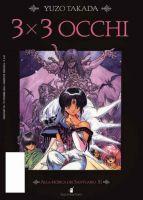 3×3 Occhi – Star Comics – 3,10euro