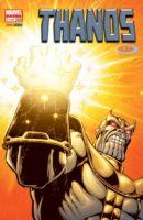 Thanos #1 - Panini comics - 4,00euro