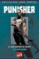 Punisher #5 – Panini/100% Marvel – 10,00euro