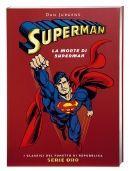 Superman: la morte di Superman – I Classici di Repubblica Serie Oro #5 – 6,90euro