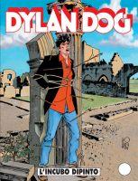 Dylan Dog #218 - Sergio Bonelli Editore - 2,40euro _BreVisioni