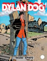 Dylan Dog #218 – Sergio Bonelli Editore – 2,40euro