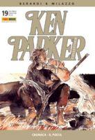Ken parker collection #19 - Panini comics - 4,50euro