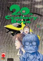 20th Century boys - Planet Manga/Panini - 7,00euro