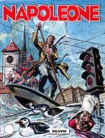 Napoleone #44 – Diluvio
