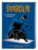 Diabolik: Le ferite del passato