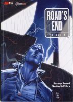 Road's End – trilogia