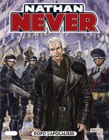 Nathan Never #162 (Dopo l'apocalisse) – Sergio Bonelli Editore – 2,40euro