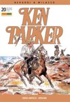 Ken parker collection #20