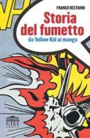 Petizione contro l'UTET per il libro Storia del Fumetto