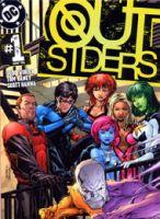 Outsiders #1
