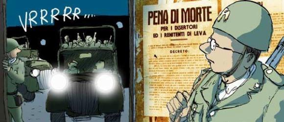 Sergio Staino: Montemaggio, una storia partigiana_Recensioni